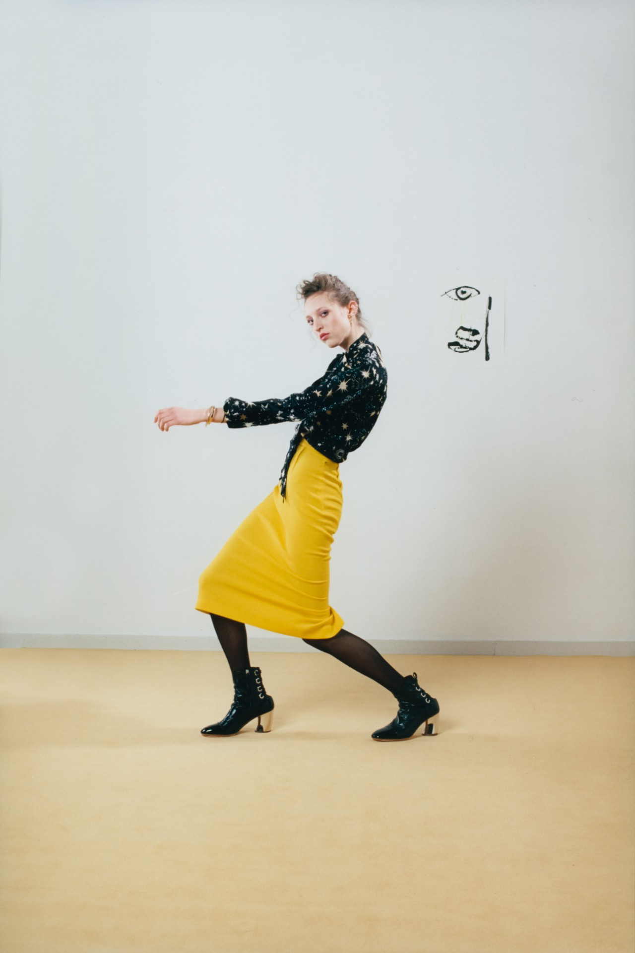 ulrike rindermann METAL MAGAZINE