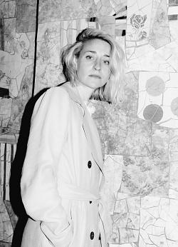 ulrike rindermann Portrait